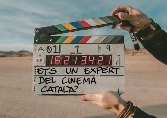 Quiz TR3SC: demostra el que saps del cinema català