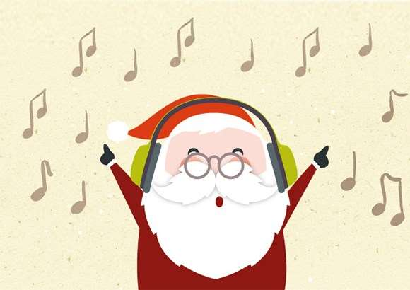 La playlist infal·lible pels teus àpats nadalencs!