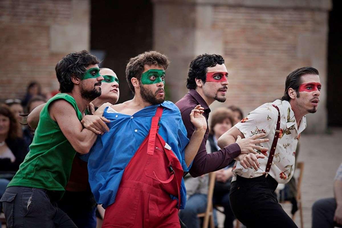 Tangent. Festival de les Arts de l'Eixample (Barcelona)