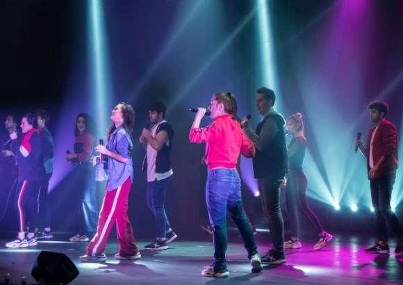 El Concert de Nadal del TRESC: Viu el Nadal més musical!