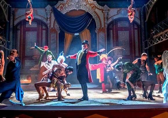 Què saps dels musicals de Broadway i del Concert de Nadal TRESC?