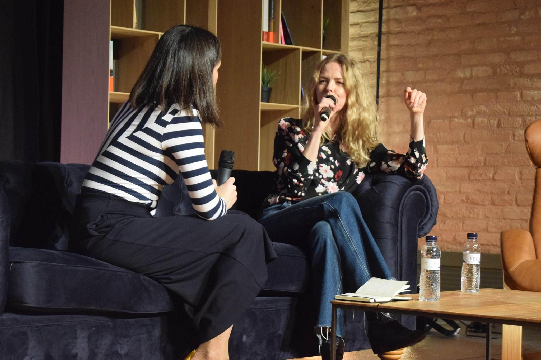 'Debut': més de 25 anys de música i viatge amb Christina Rosenvinge