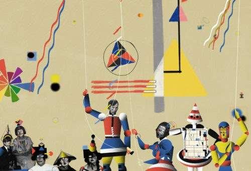 Bauhaus Spirit: 100 Años de Bauhaus