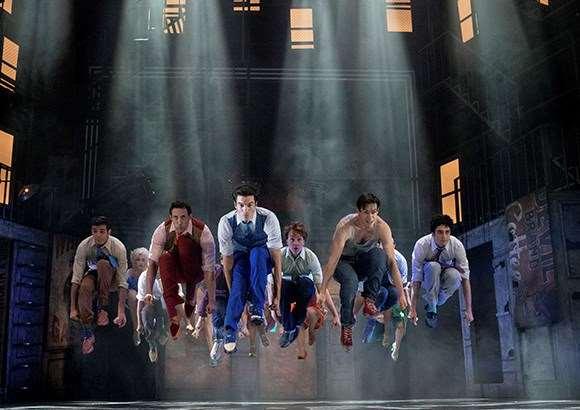 West Side Story: retrospectiva històrica