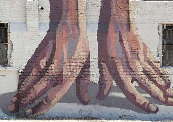 8 racons de Barcelona plens d'art urbà!