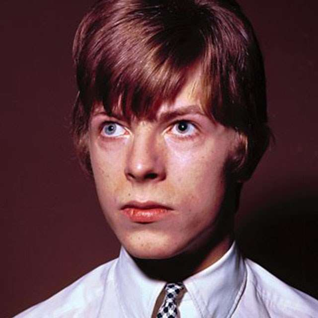 'David Bowie: Finding Fame'