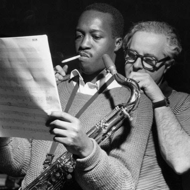 'It must Schwing - Blue Note Records'