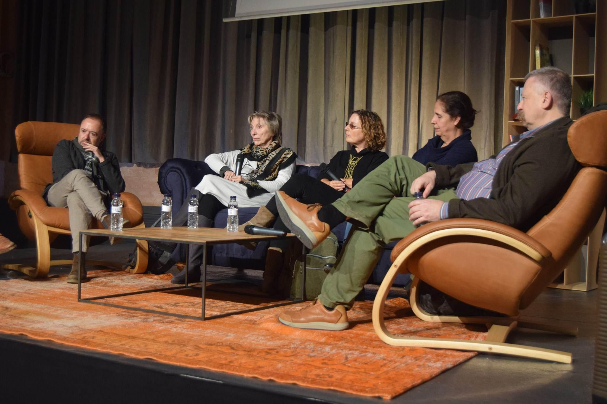 Una conversa amb els traductors dels Premis Nobel 2018-2019