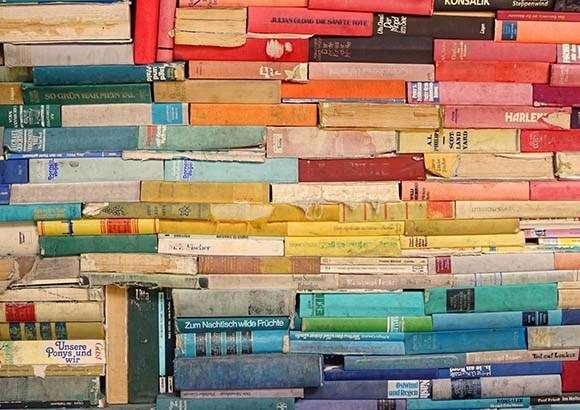 6 novetats literàries que trobaràs al Sant Jordi de Nadal!
