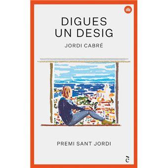 Digues un desig – Jordi Cabré (Enciclòpedia Catalana)