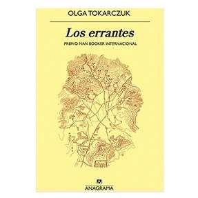 Los Errantes · Olga Tockarczuk