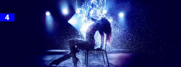 'Flashdance, El Musical'