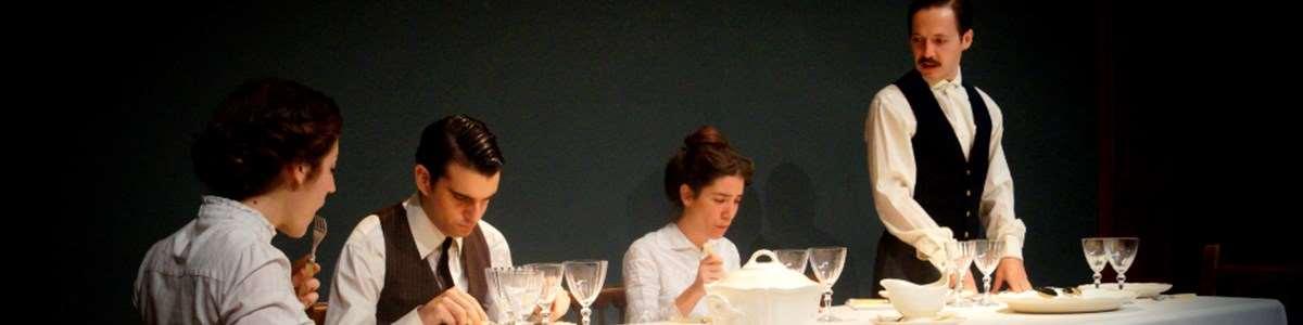 """Herbet Parodi, el nostre soci més """"teatrero"""", recomana 4 obres imprescindibles per veure des de casa"""