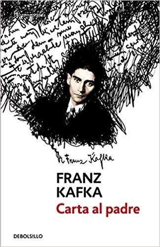 'Carta al pare' · Franz Kafka