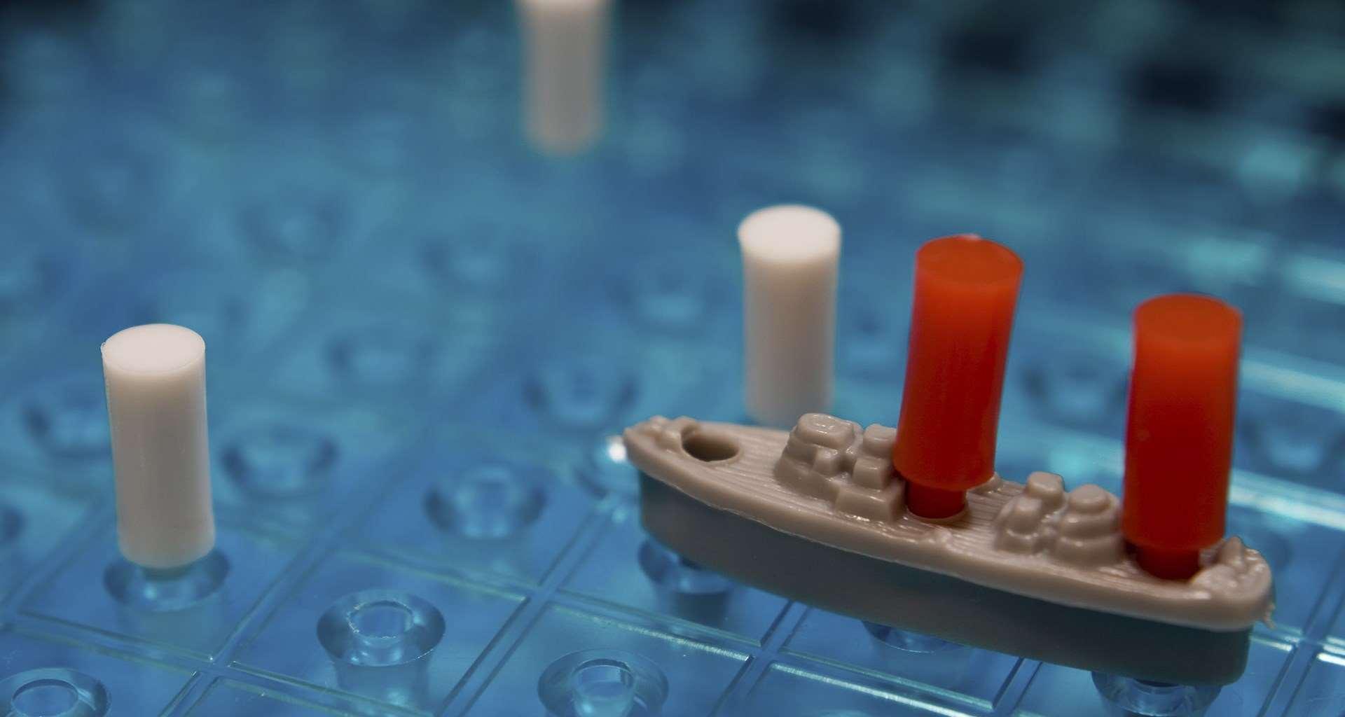 Enfonsar la flota
