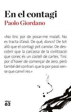 'En el contagi', de Paolo Giordani