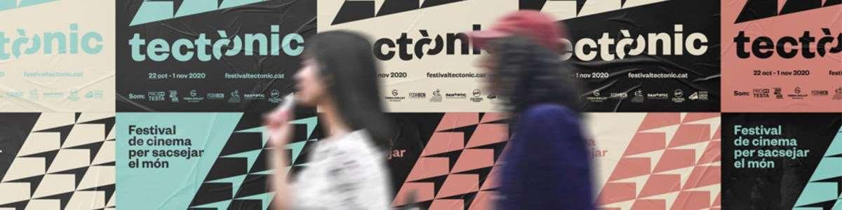 Arriba el Tectònic, festival de cinema disposat a sacsejar el món!