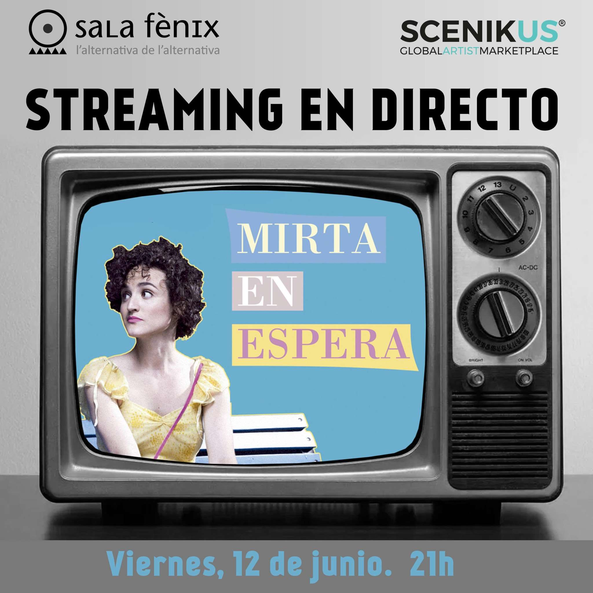 Sala Fènix Streaming