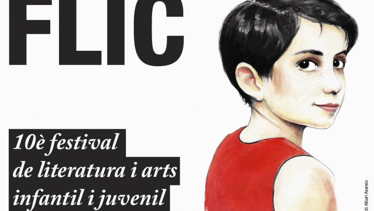 Festival de literatura i arts infantil i juvenil