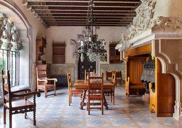 Casa Museu Amatller