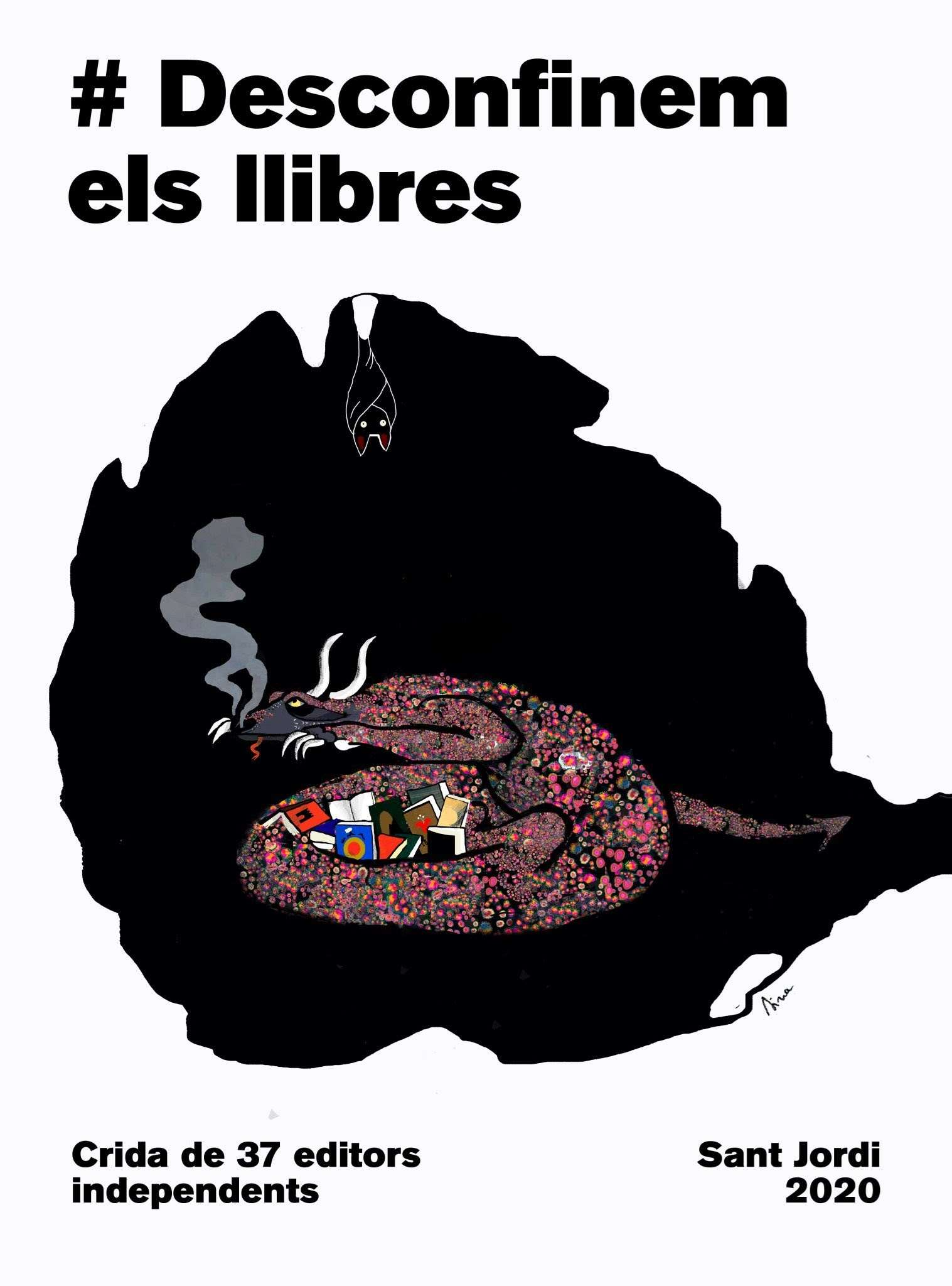 Desconfinem els llibres