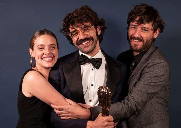 Per si et vas perdre la gala dels Premis Gaudí...