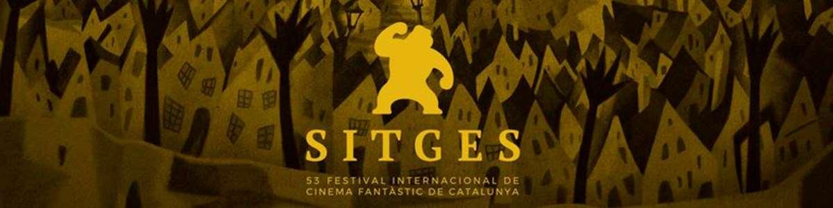 Et presentem la 53ena edició del Festival de Sitges 2020!