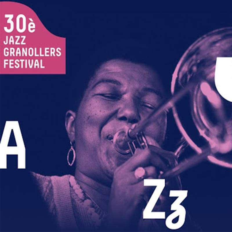 Jazz Granollers Festival