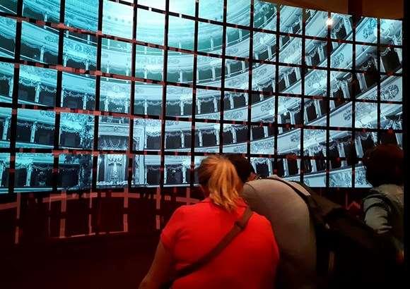 De museus i memòries essencials
