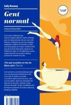 'Gent normal', Sally Rooney (Edicions del Periscopi)