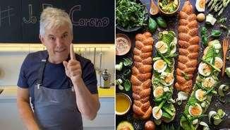 Aprèn noves receptes amb els millors cuiners del país!