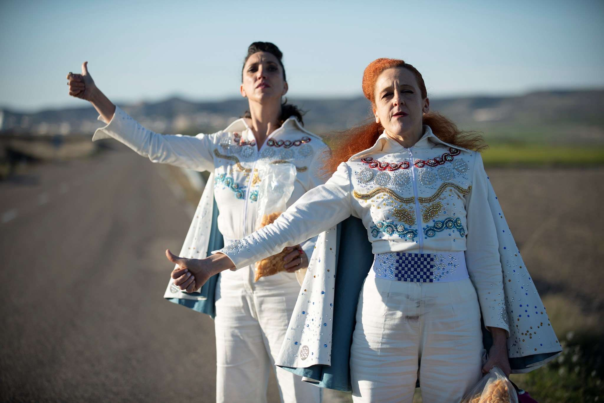 'ALOHA FROM HAWAII' · Vero Cendoya I Mar Gómez - Dansa / Públic Familiar