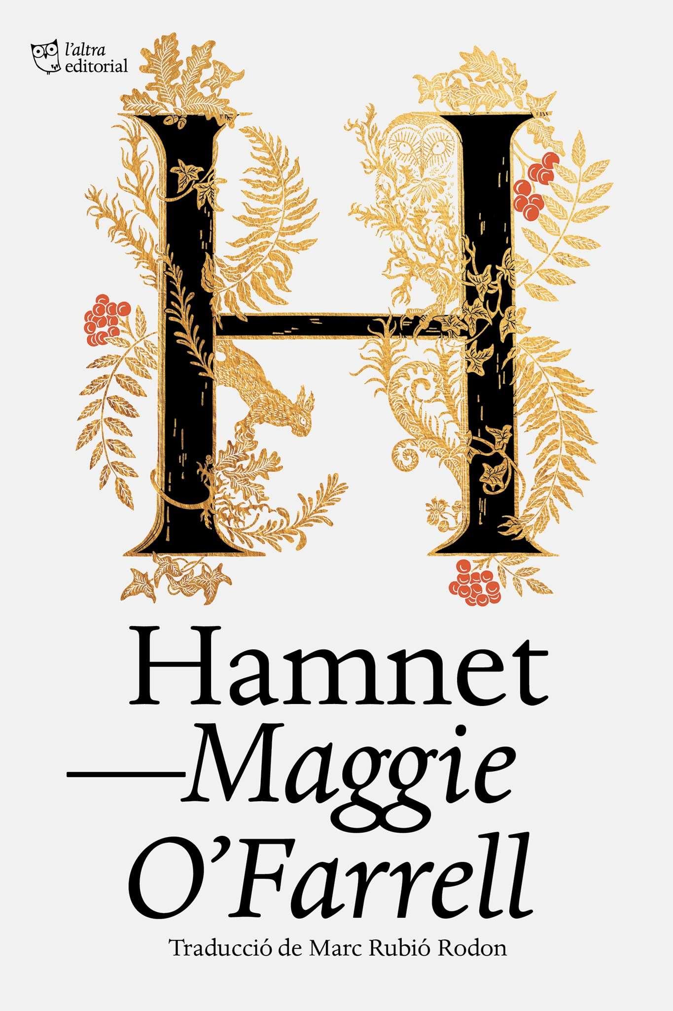 'Hamnet' i 'Una vil·la a Florència'