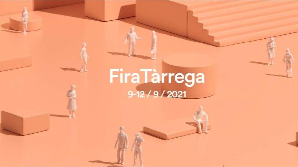 FiraTàrrega · del 9 al 12 de setembre