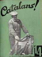 <p><em>Catalans: el magazine popular</em>, 30 de juny de 1938.</p>