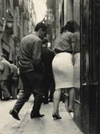 <p><strong>Joan Colom Altemir,</strong><em>&nbsp;From de the series&nbsp;Districte 5&egrave;.&nbsp;</em>Cap a 1960</p>