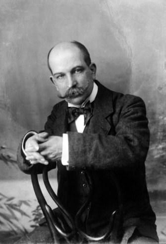 Frederic Ballell Maymí