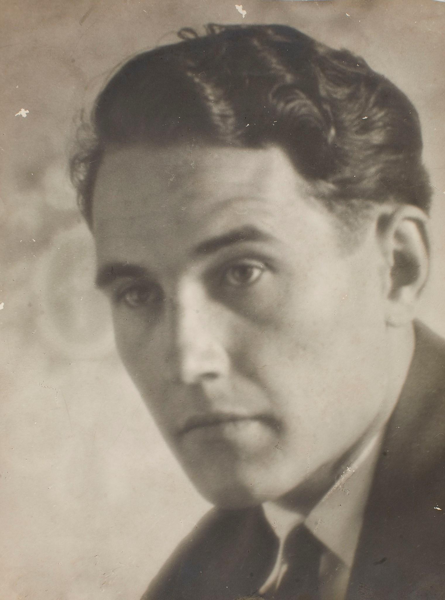 Josep Maria Lladó