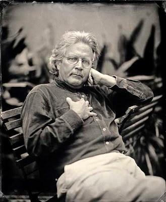 Mariano Zuzunaga