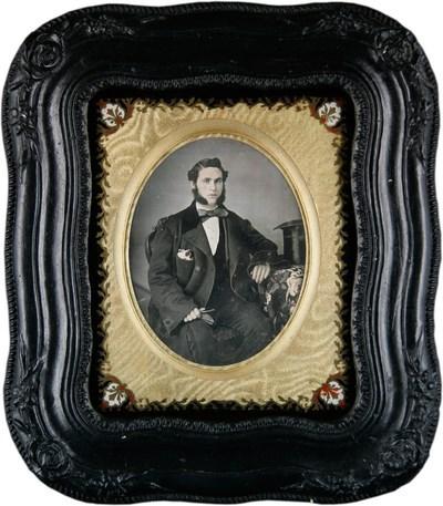 Napoleón. Establecimiento de daguerrotipo y fotografía. Barcelona