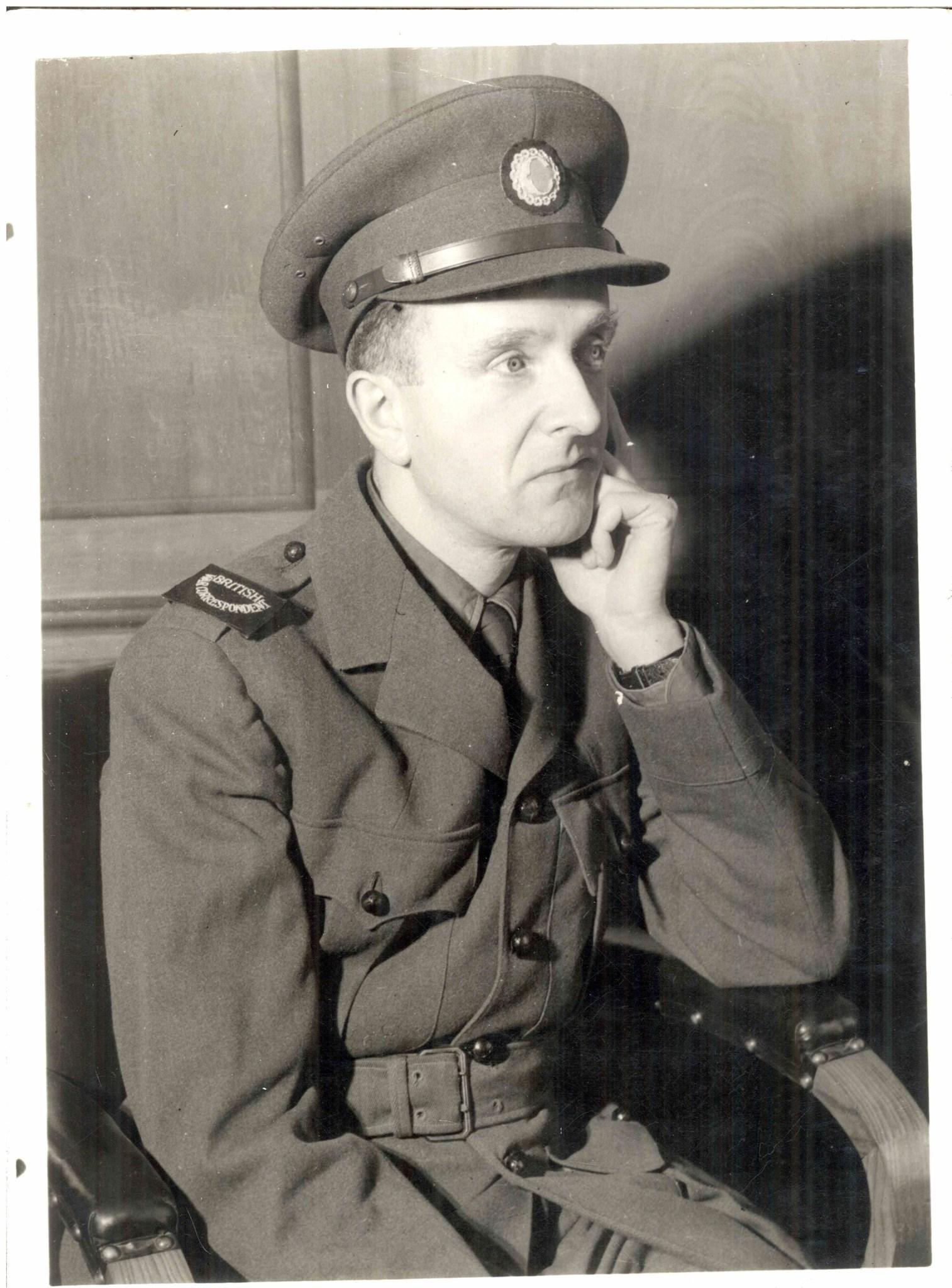 Henry Buckley