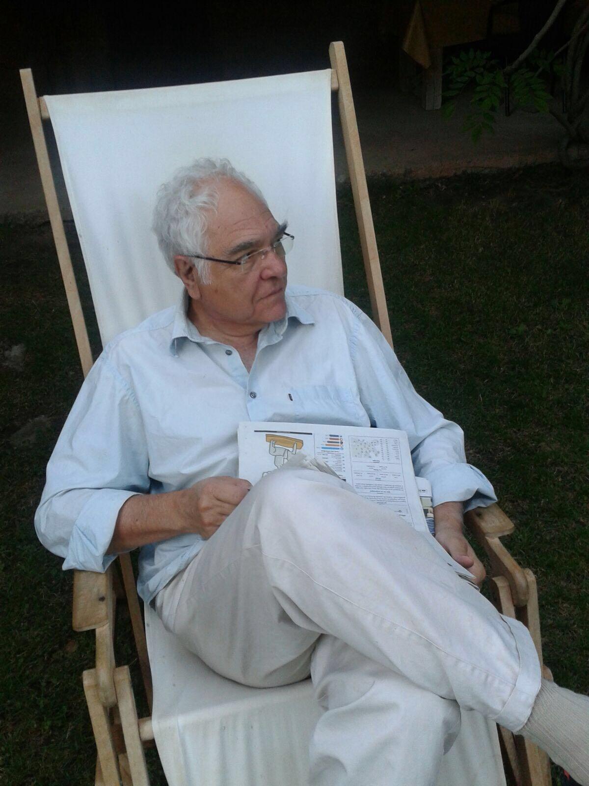 Antoni Bernad