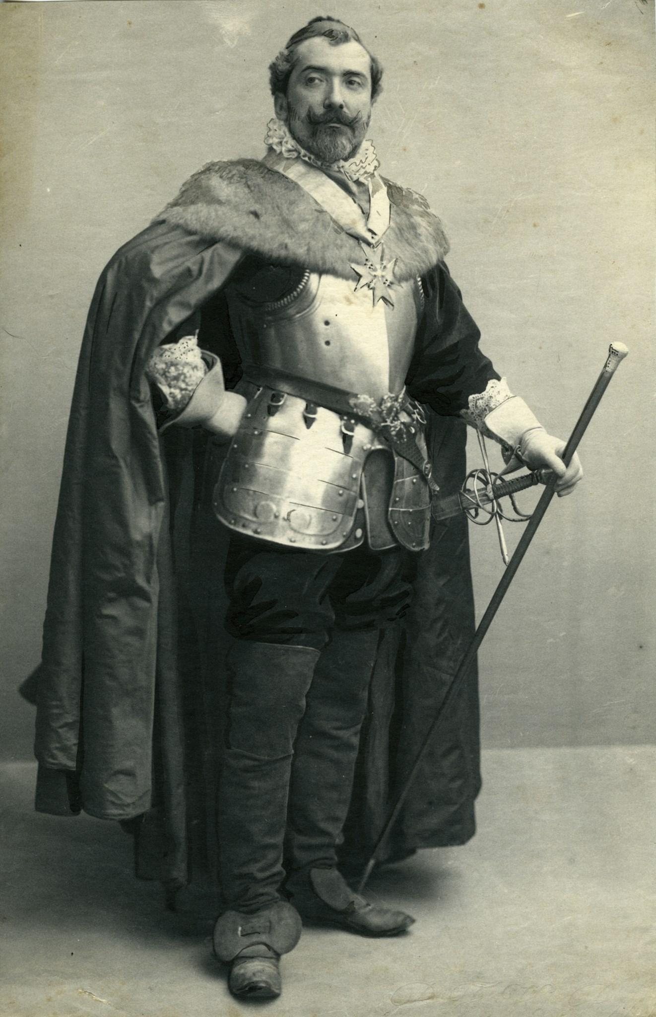 Nissaga Napoleon