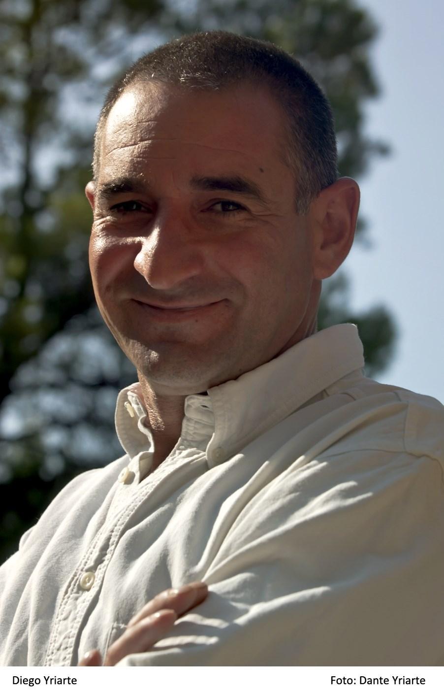 Diego Yriarte