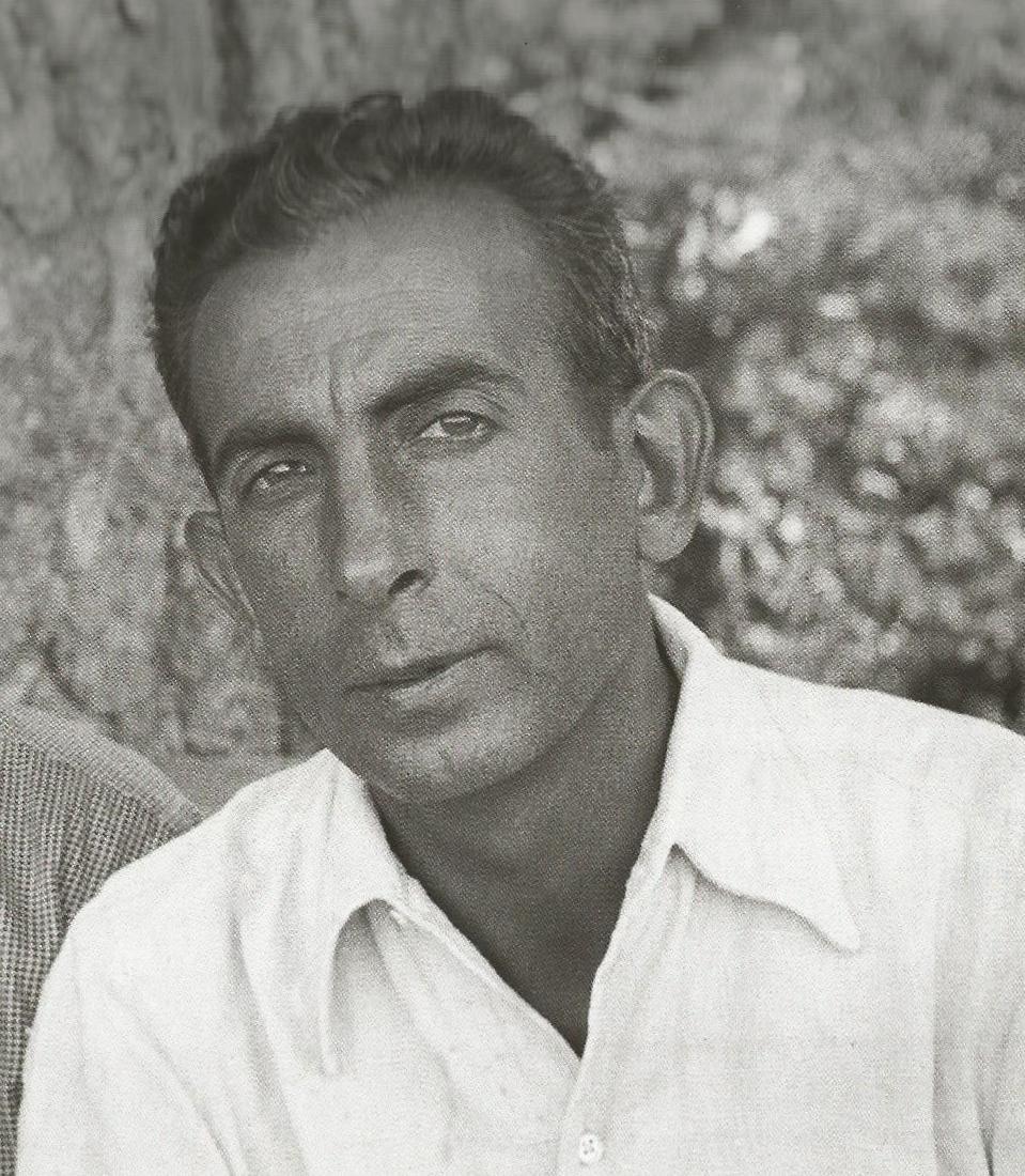 Alfonso Foradada