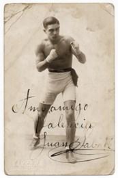Ricard Carreras Casablancas: retrats fora de temps.