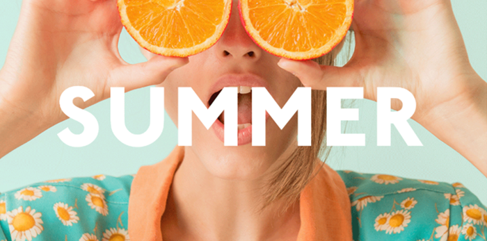 Creative Summer Camp: Graphic, Fashion & Photo Project (Juliol)