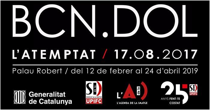 <p>BCN DOL. L&rsquo;atemptat 17.08.2017</p>
