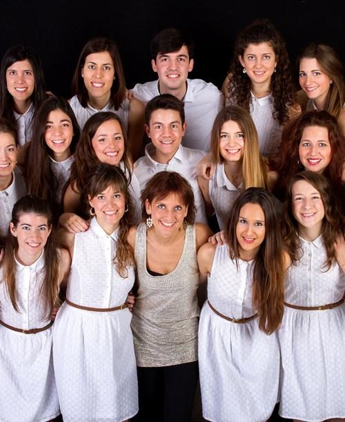 Oh Happy Gaudí: Geriona