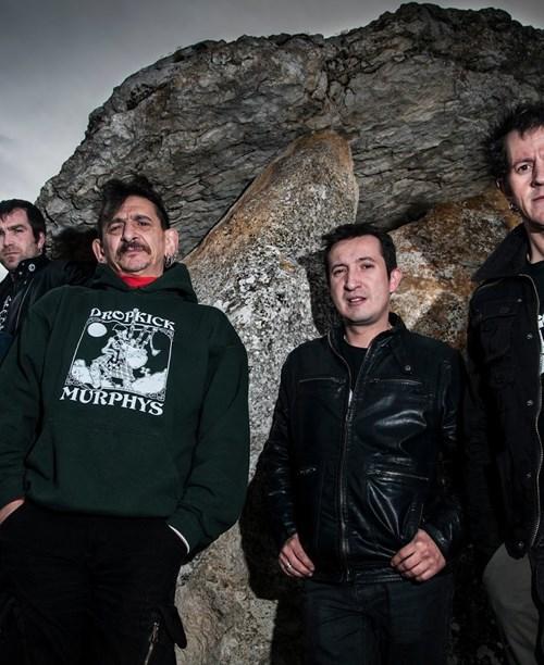 Gatillazo + Golpe de Rabia + Anti-Patiks